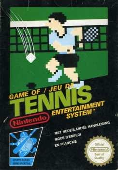 45496630089 Tennis FR Nes