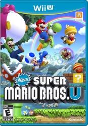 45496331122 ew Super MArio  U FR Wii U