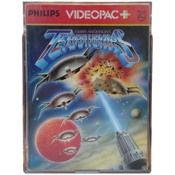 8710895001366 Cartouche Videopack Nightmare Terra Hawks