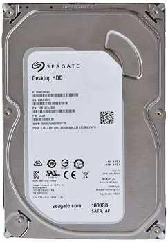 5510106110 Seagate Desktop  1 TB 3.5 sata 72