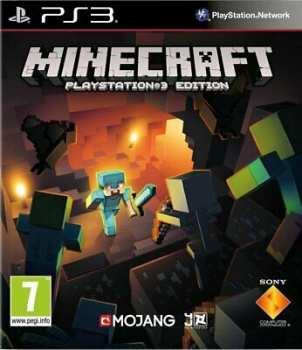 711719412618 Minecraft FR PS3