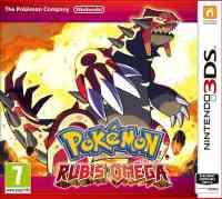 45496526290 Pokemon Ruby Omega FR 3DS