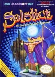 45496430016 Solstice NES