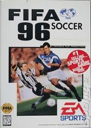 5015839338991 Fifa Soccer 96 FR MD