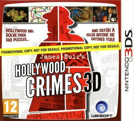 3307219934896 Hollywood Crimes FR 3DS