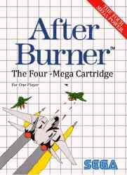 10086090017 fter Burner MS