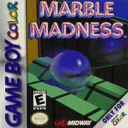 5510101005 Marble Madness FR GB