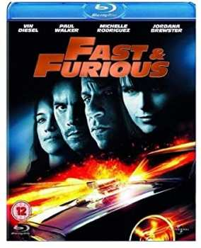 5050582720433 The Fast And The Furious 4 FR BR