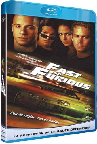 5050582734379 the Fast And the Furious 1 FR BR