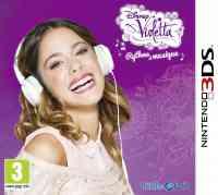 8154030102097 Disney Violetta Rythme Et Musique FR 3DS