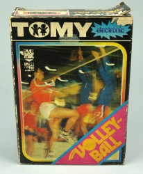 5510101047 tomy electronic volley ball electronic