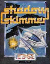 5012034011032 Shadow Skimmer C64