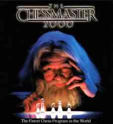 5015839601514 Chessmaster 2000 C64