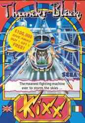 5013442542132 Thunderblade C64