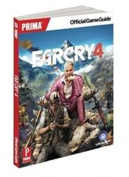 9788866311690 Far Cry 4 Guide Officiel FR Prima