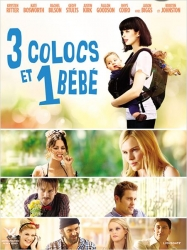 8715664103791 3 Colocs Et 1 BEBE FR DVD