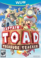 45496333744 Captain Toad Treasure Tracker FR Wii U