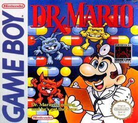 5510101199 Dr Mario FR GB
