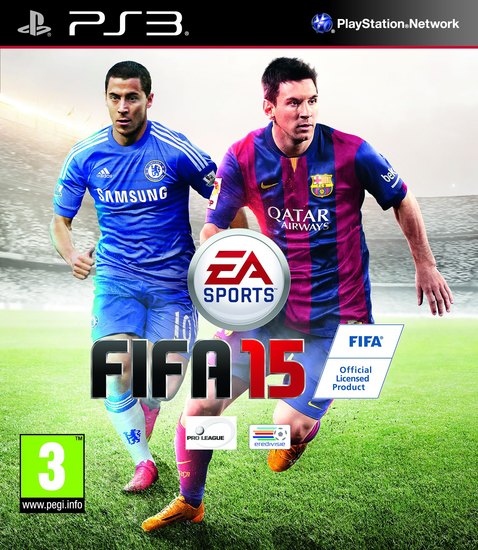 5035223112365 Fifa 2015 FR PS3