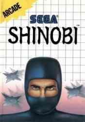 4974365634094 Shinobi FR MS