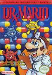 45496630621 DrX Mario NES