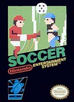 5510101291 soccer FR NES