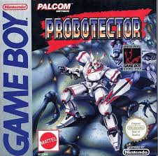5510101302 Probotector GB