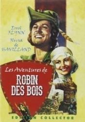 3322069942679 Les Aventures De Robin Des Bois (Errol Flynn) FR DVD