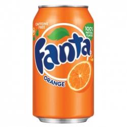 5449000011527 Fanta Orange 33CL
