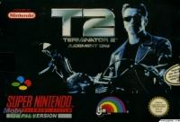 23582087078 T2 Terminator 2 Judgement Day SNES