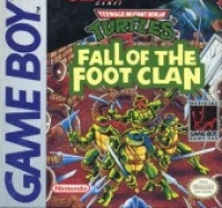 5510101502 Fall Of The Foot Clan FR GB