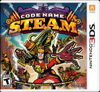 45496527853 Code Name Steam FR 3DS