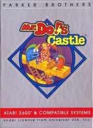 5510101603 Mr Do Atari Vs26