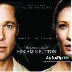 5051888032190 trange Histoire De Benjamin Button (Brad Pitt) FR DVD