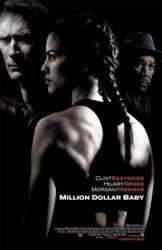 7613059301603 Million Dollar Baby FR DVD