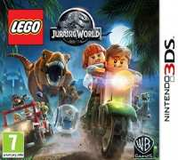 5051889540472 Lego Jurassic World FR 3DS