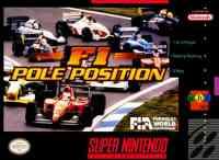 5510101651 F1 Pole Position FR SNES