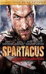 8712626046011 Spartacus Saison 1 Le Sang Des Gladiateurs FR DVD