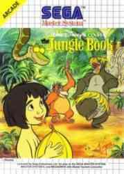 5013715050159 Jungle Book  Livre De La Jungle FR Sega Master System