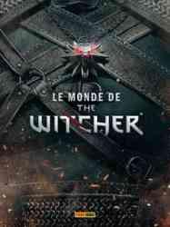 9782809449945 The Witcher L Encyclopedie  Du Monde Witcher