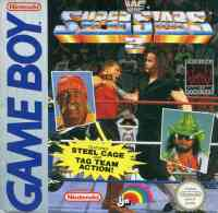 23582058092 WWF Super Stars 2 (Hulk gogan Macho Man) FR GB