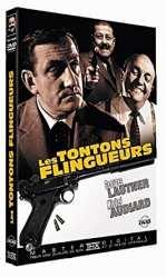 5510101784 Les Tonton Flingeurs (ventura) FR DVD