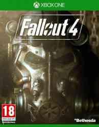 5055856406297 Fallout 4 IV FR XBone