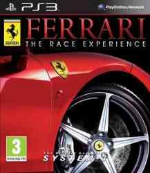5060057028285 Ferrari The Ferrari The Race Experience FR PS3