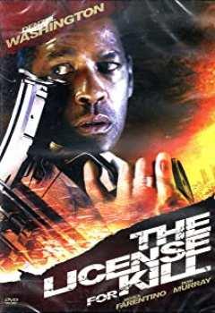 3770002599501 7 james bond  License For Kill ( (Timohy Dalton)FR DVD