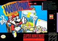 45496820084 Mario Paint FR SNES