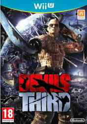 45496334048 Devil Third FR Wiiu