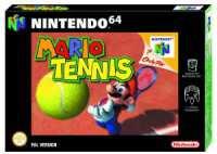 5510101837 Mario Tennis FR N64