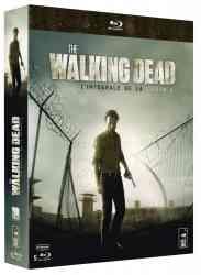 3700301039972 Walking Dead Integrale Saison 4 FR BR