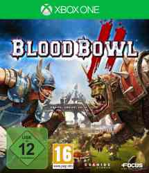 3512899114265 Blood Bowl II 2 FR Xbone